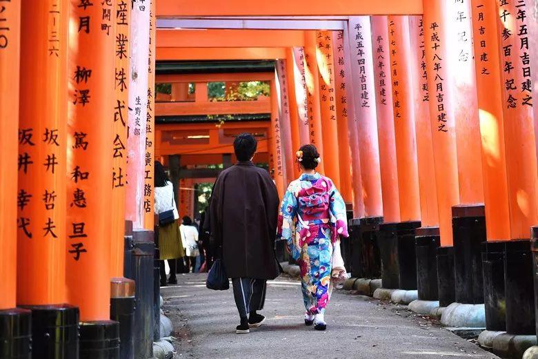 一封来自日本的信:2018年日本社会和生